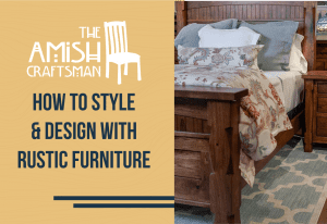 Designing A Room With Mission Style Furniture [7 Tips] 2