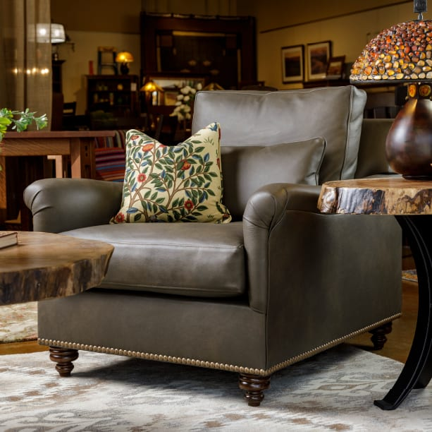 Upholstered Living Room Furniture 2