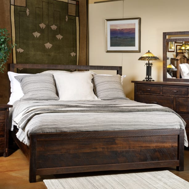 Amish Bedroom Furniture 5