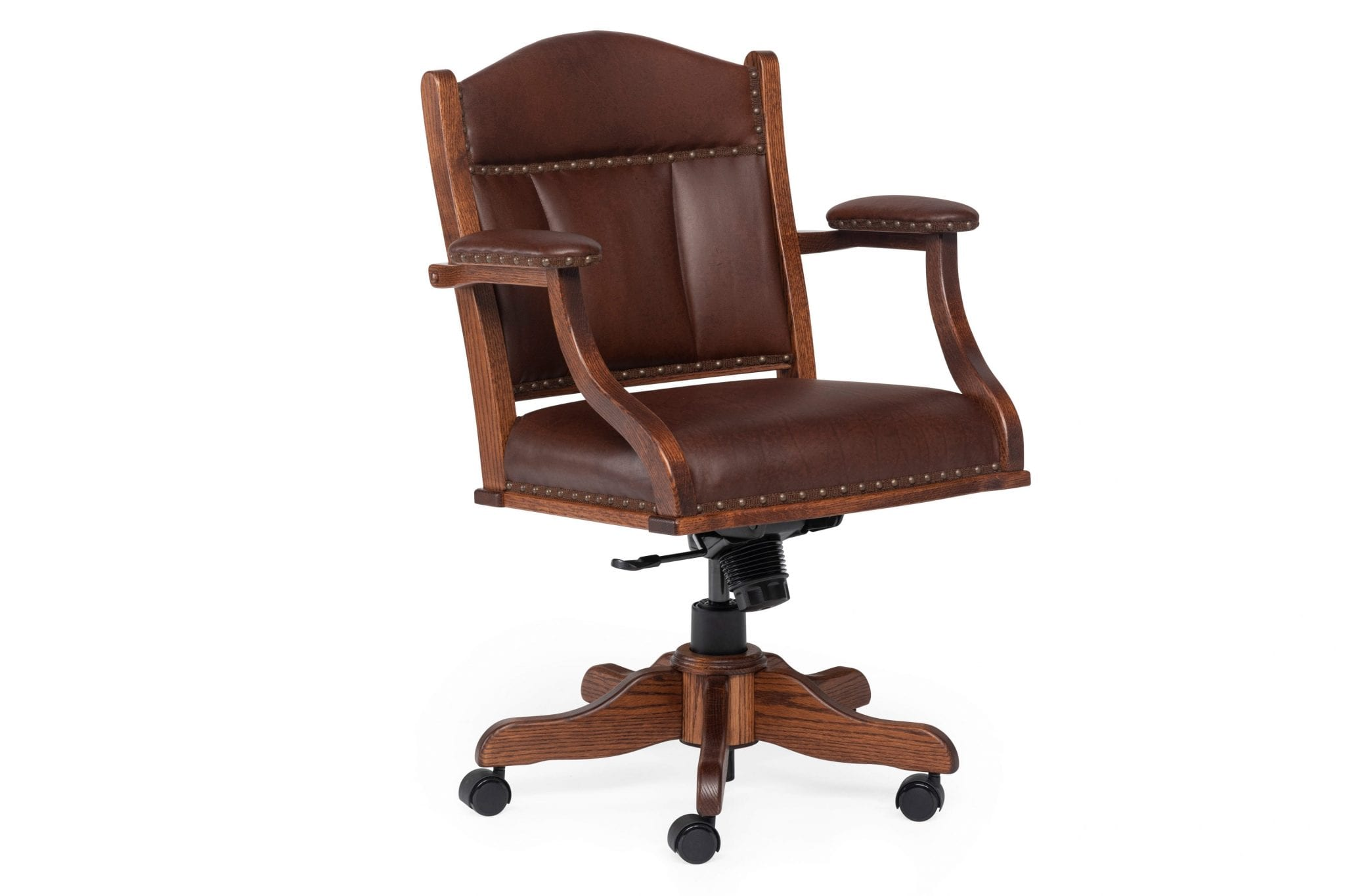 Amish Office Furniture 6