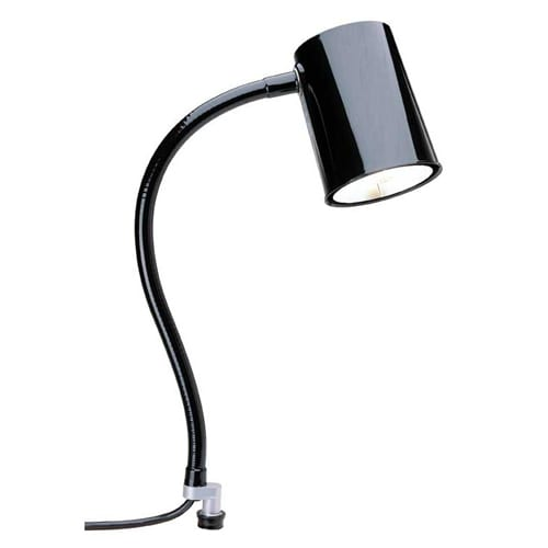 LED Task Light Quick-Coupler Flexible Lamp