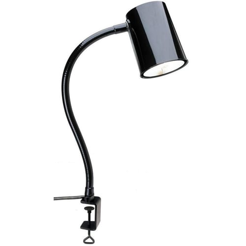 (No Bulb included) Task Light, Direct Mount Base_1