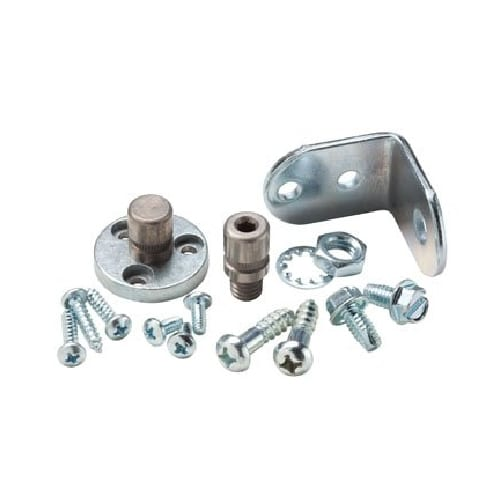 Task Lamp Accessory, Mounting Stud (MSP) Pack